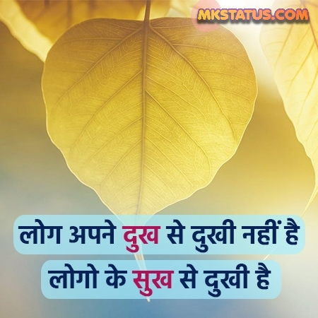 Positive quotes images in Hind