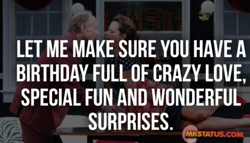 Images wishes Happy Birthday with Quotes