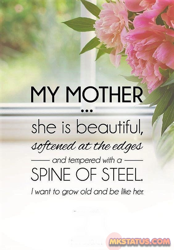 Mind Blowing Mother Quotes in English for Mother Day 2020