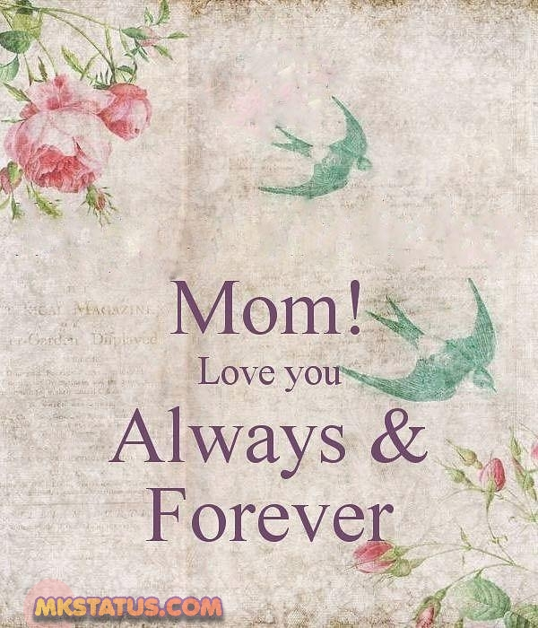 Adoring Mother love Quotes images
