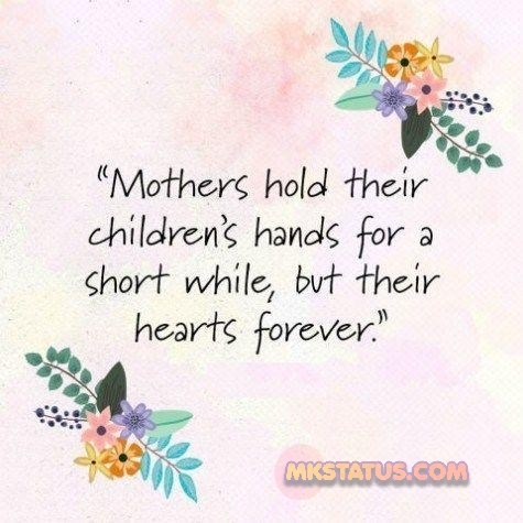 Mom Loving Quotes images