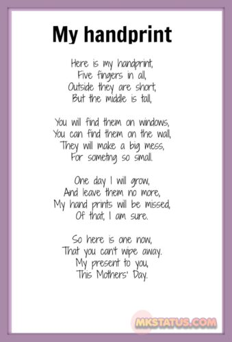 Latest Poems on Mothers images