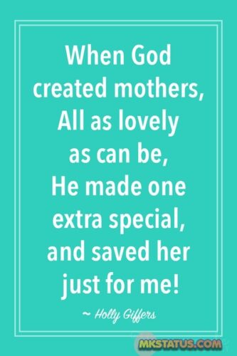 happy Mother Day wishes mom poem in english