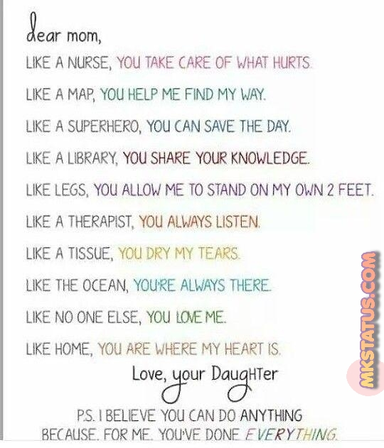 Mother's Day Quotes Photos
