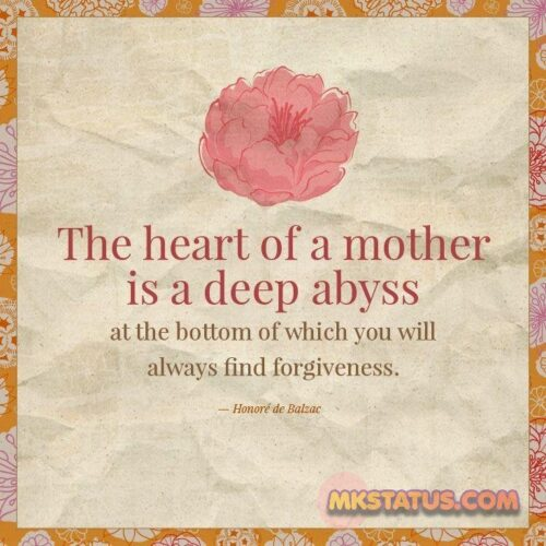 Mother Day Quotes for Instagram