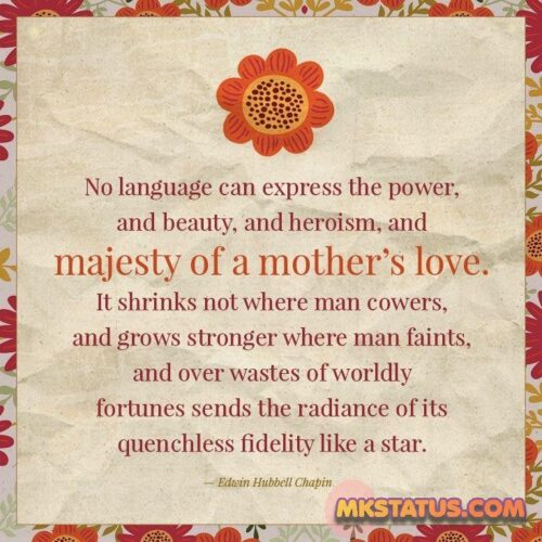 Best New Mother's Day 2020 Quotes Images