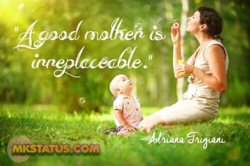 Mother Day Quotes in English Images