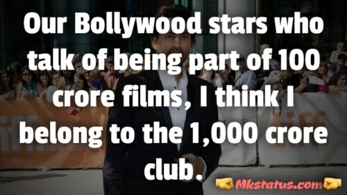 Latest Irrfan khan Quotes images in englsih