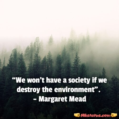 Environment Protection Quotes images