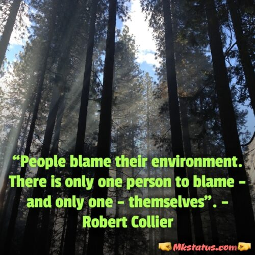 Top World Environment Day quotes images