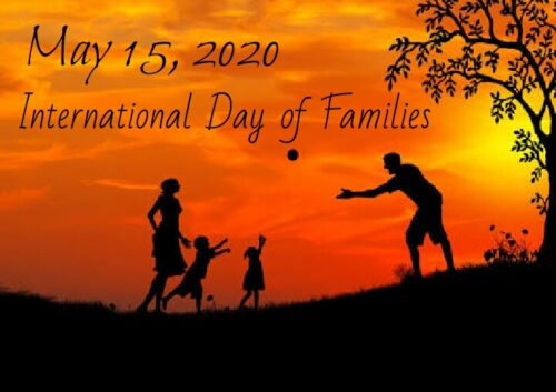 International Day of Families 2020
