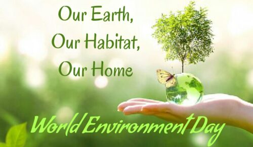 World Environment Day themes