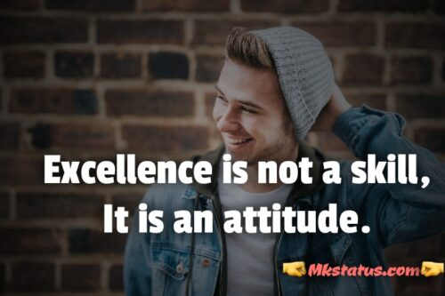 Download Best High Attitude Quotes for boys photos