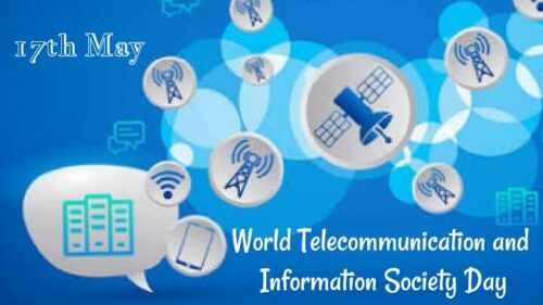 World Telecommunication Day 2020