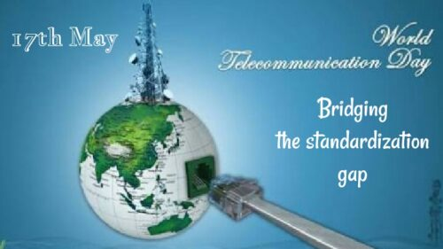 World Telecommunication Day Theme