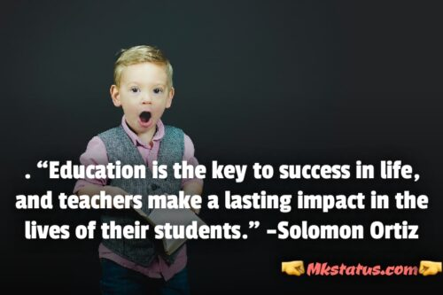 Top Teacher Day Quotes images