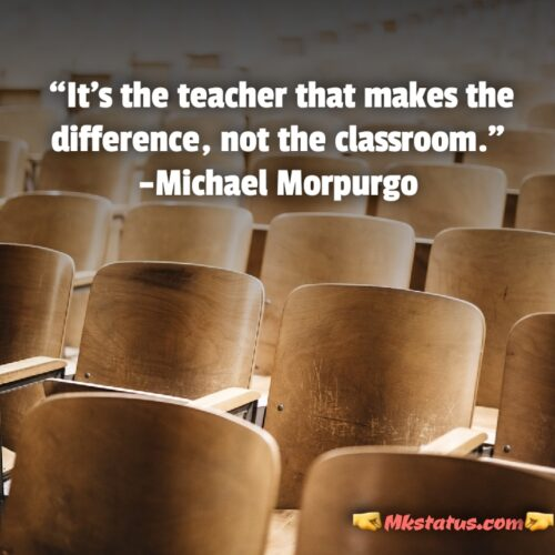 Latest Teacher's Day Inspirational Quotes images