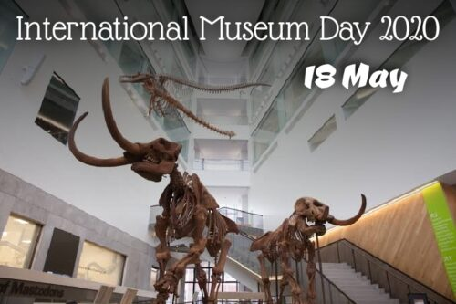 International Museum Day 2020 images