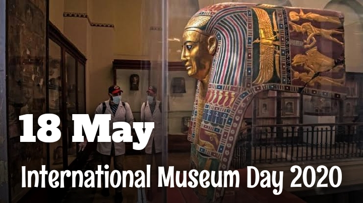 museum day 2020