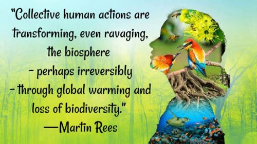 International Day for Biological Diversity Quotes