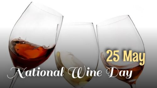 National Wine Day 2020 Wishes Images