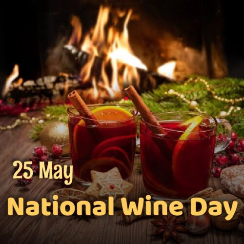 2020 Wine day images