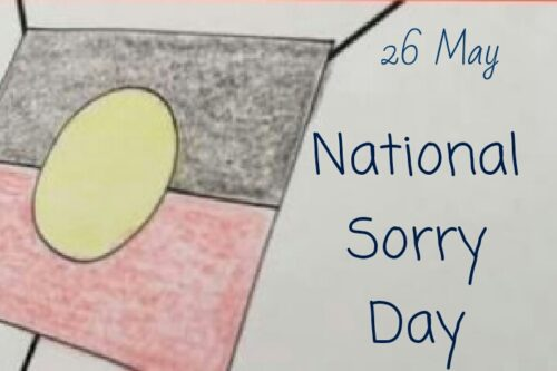 National Sorry Day Wishes