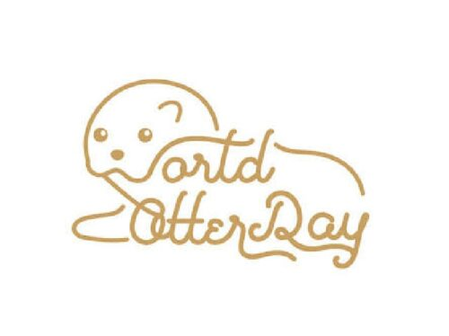 World Otter Day Theme Images