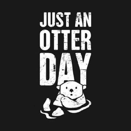 World Otter Day Images