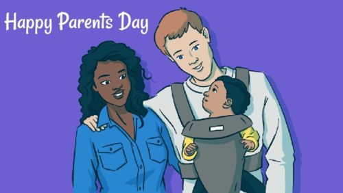 Parents' Day 2020 Wishes