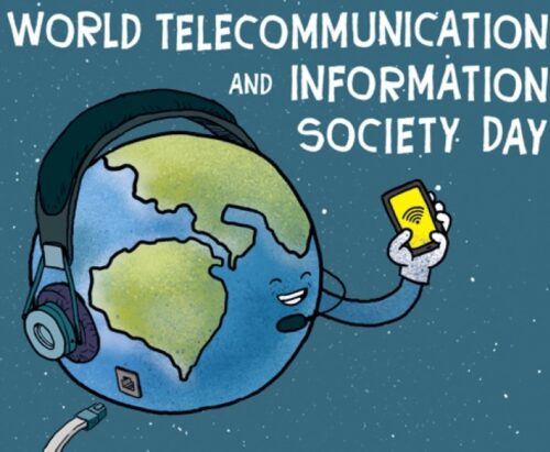 World Telecommunication and Information Society Day 2020