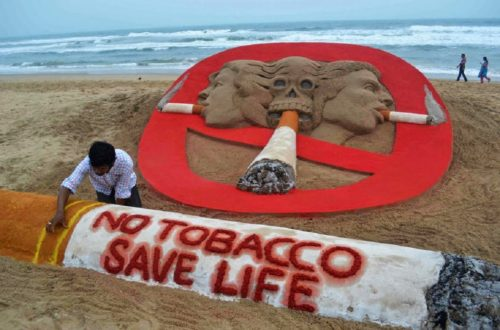 Best Awesome World No-Tobacco Day HD Pictures