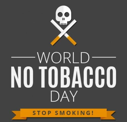 Download Latest 2020 World No-Tobacco Day Celebration images