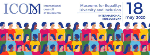 International Museum Day 2020 Theme