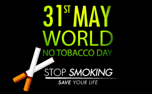Full HD Pictures of World No Tobacco Day 2020