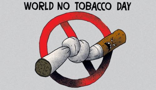 HD Pictures of World No-Tobacco Day 2020