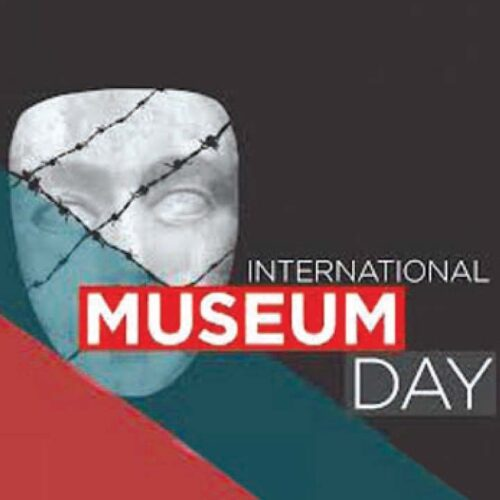 Happy International Museum Day