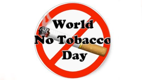 Latest World No-Tobacco Day 2020 Wishing New images