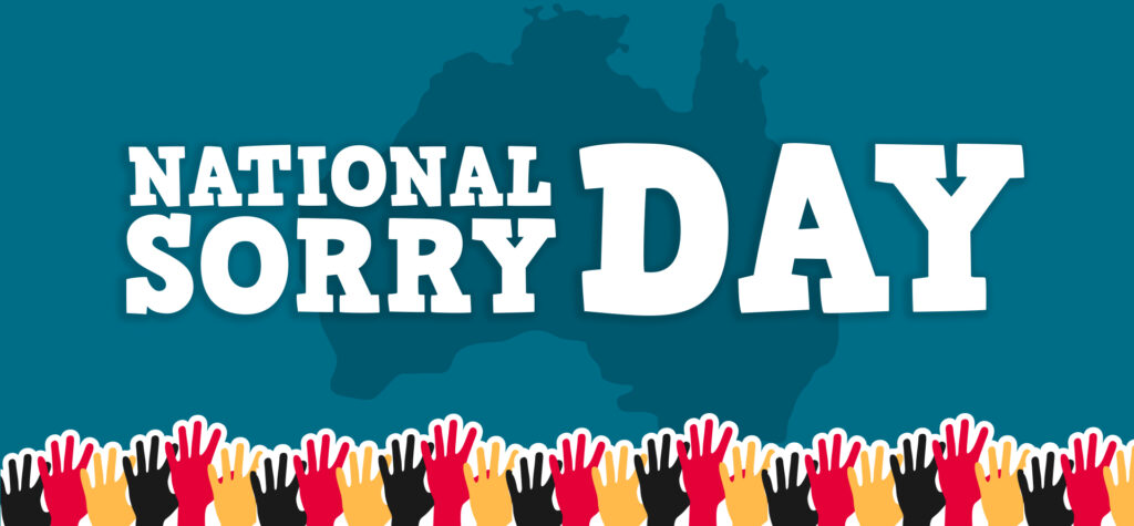 National Sorry Day 2020 Wishes images