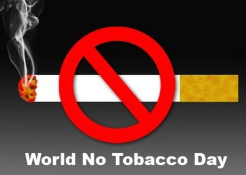 New HD Pictures of World No-Tobacco Day 2020