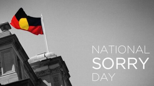 National Sorry Day 2020