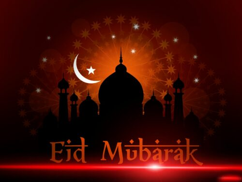 Special Happy Eid ul Fitr Mubarak 2020 Wishing HD Pictures