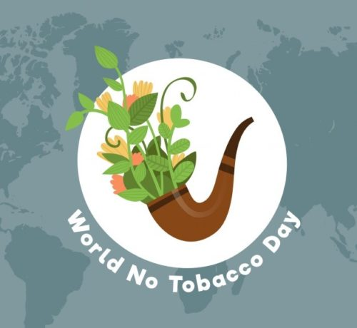 World No-Tobacco Day 2020 new images