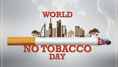 World No-Tobacco Day Greeting New HD Pictures
