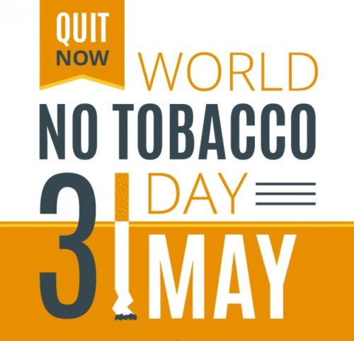 World No-Tobacco Day latest hd images