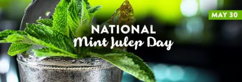 Mint Julep Day wishes  images for status