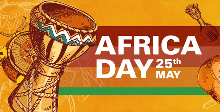 Happy Africa Day 2020 wishes images