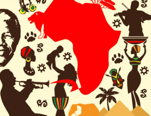 Celebrate 25 May Africa day images