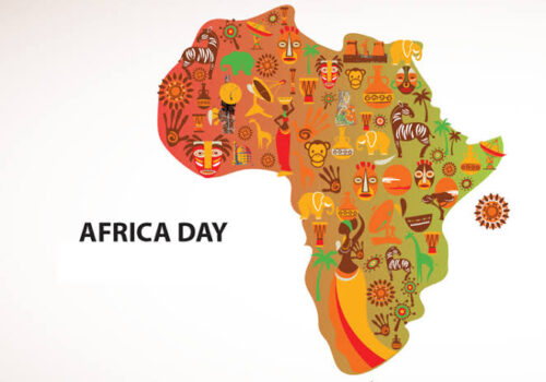 Latest Happy Africa Day 2020 wishes images