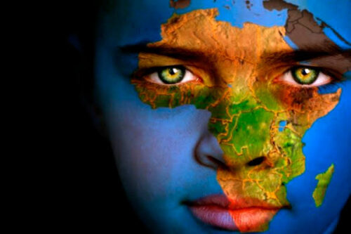 Beautiful Happy Africa Day 2020 greeting photos for status